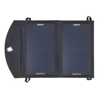 Pannello solare portatile 12 Watt Solar Booster