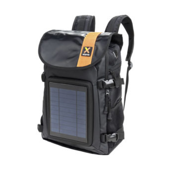 Solar Helios Backpack