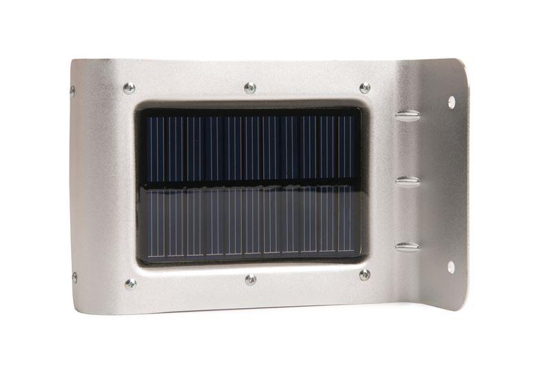 Lampada da giardino ad energia solare - Nautex srl - Innovative ideas and tec...