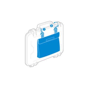 Vivax external pocket