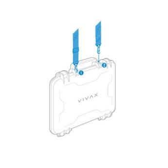 Vivax shoulder strap