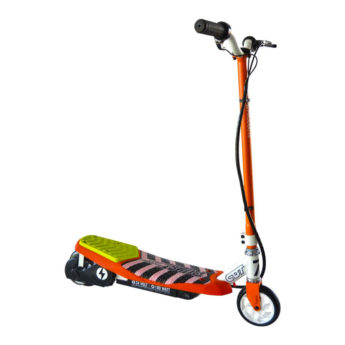 Monopattino elettrico Reverb 100 W Orange